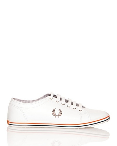Fred Perry Deportiva Kingston Leather