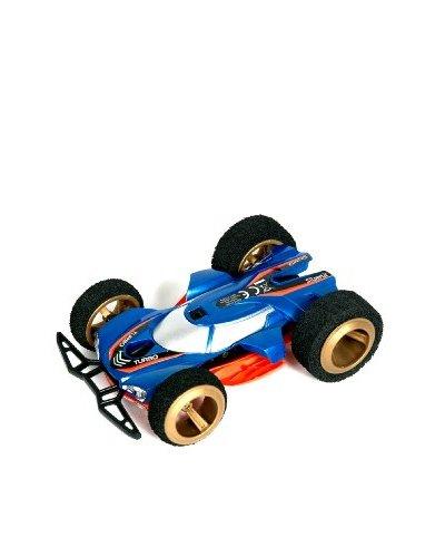 Giro Silverlit Coche Radiocontrol- 3D Twister Acrobatic