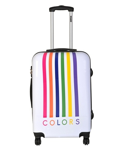 Arts Trolley Cabina 4 Ruedas Colors