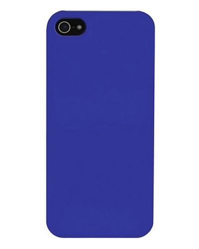 Blautel iPhone 5 Carcasa Protectora Trasera Azul