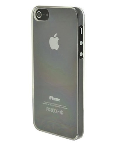 Blautel iPhone 5 Carcasa Protectora Trasera Transparente