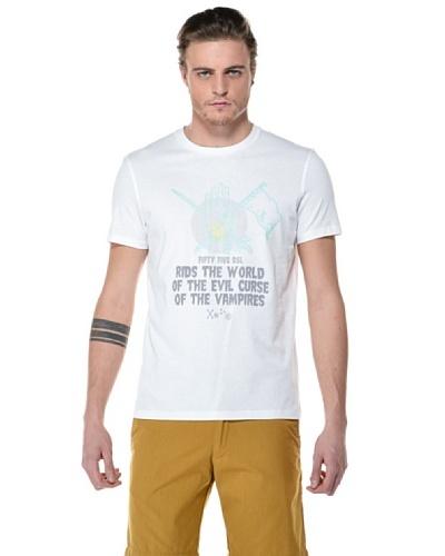 Diesel Camiseta Ridstheworld