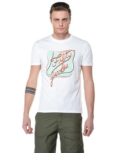 Diesel Camiseta Big Shield