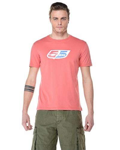 55DSL Camisa Logoclassic