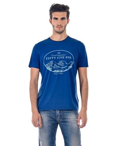 Diesel Camiseta Plaqued