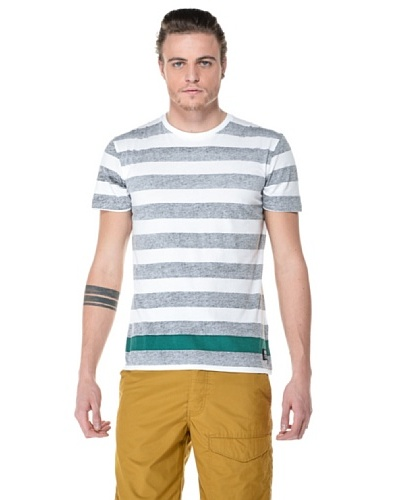 55DSL Camisa Topstriped