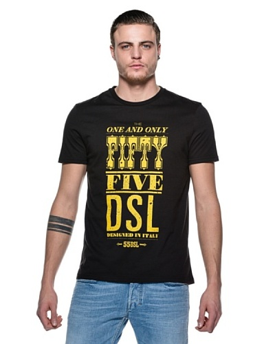Diesel Camiseta Oneandonly