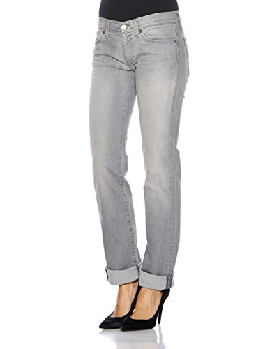 7 For All Mankind Pantalón Vaquero Straight Leg