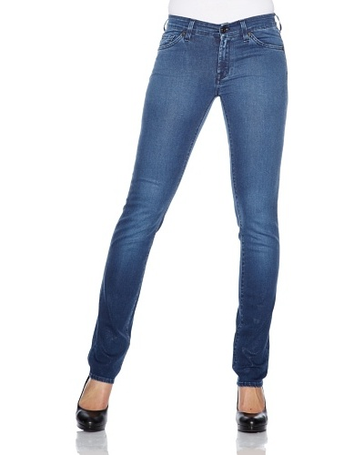 7 for all Mankind Pantalón Mantinea Superslim