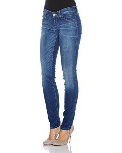 7 For All Mankind Pantalón Vaquero Olivya