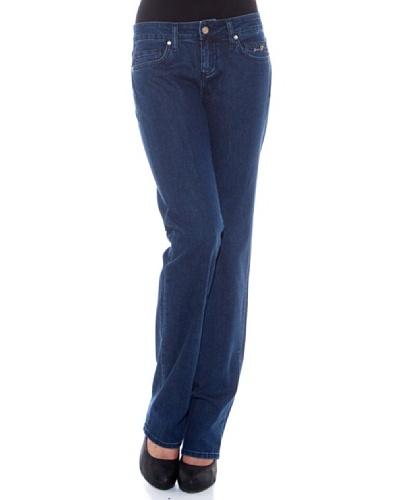7 Seven LA Pantalón Heidi Azul