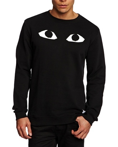 A QUESTION OF Sudadera Eyes