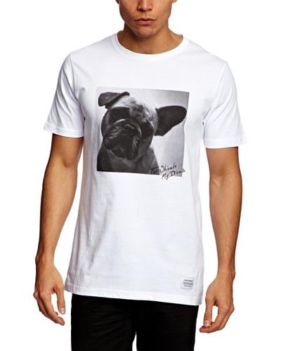 A QUESTION OF Camiseta Dizzle