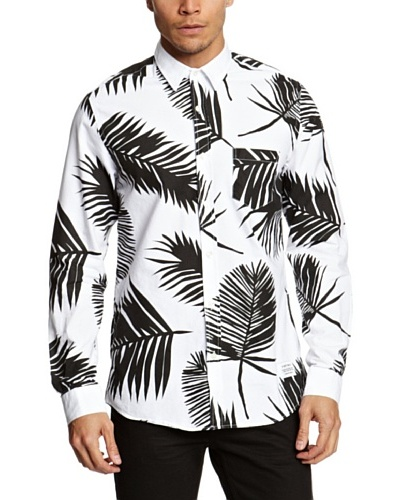 A QUESTION OF Camisa Palm