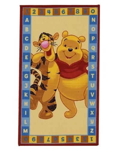 Abc alfombra terra mi moda estilo - Alfombra winnie the pooh ...