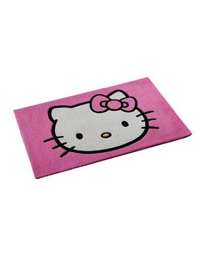 ABC Tappeti Alfombra Hello Kitty F.L.
