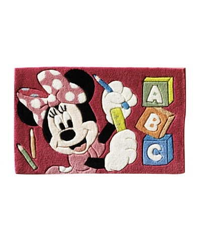 ABC Tappeti Alfombra Disney Top Line