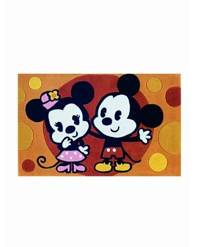 ABC Alfombra Disney Copos 2