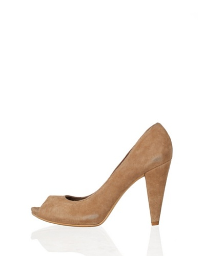 Aïta Zapatos Peep Toe