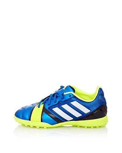 adidas Botas Jiamusi Azul