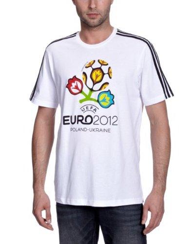 adidas Camiseta EU Logo