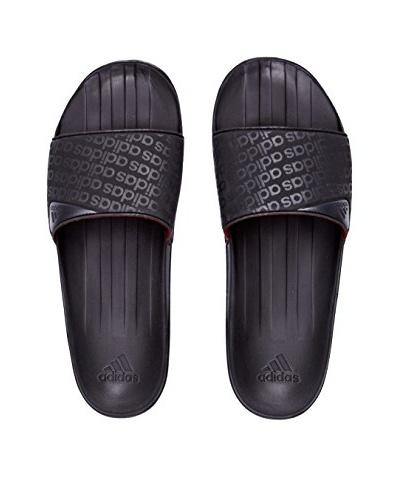 adidas Chanclas Zhoukou Negro