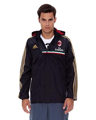 adidas Chaqueta Entrenamiento AC Milan Negro