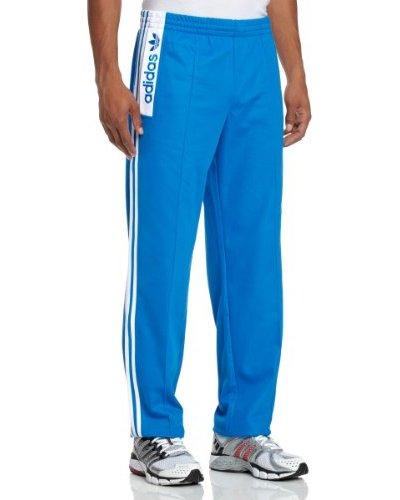 adidas Pantalón Beckenbauer Azul / Blanco