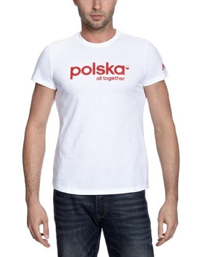 adidas Camiseta Polonia W