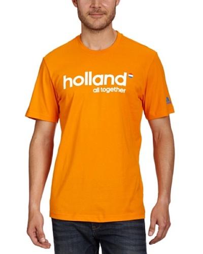adidas Camiseta Holanda Graphic