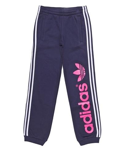 Adidas Pantalón Fun Azul
