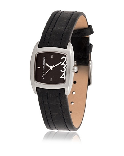 Adolfo dom nguez reloj 3901 mi moda estilo for Reloj adolfo dominguez 95001