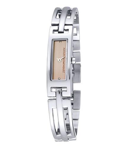 Adolfo Dominguez Watches 69022 - Reloj Señora Ocre