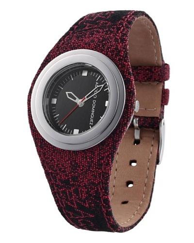 Adolfo Dominguez Watches 69000 - Reloj Señora Rojo