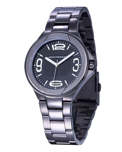 Adolfo Dominguez Watches 69025 – Reloj Señora Negro