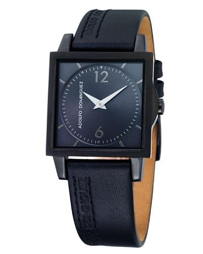 Adolfo Dominguez Watches 69092 - Reloj Señora Negro