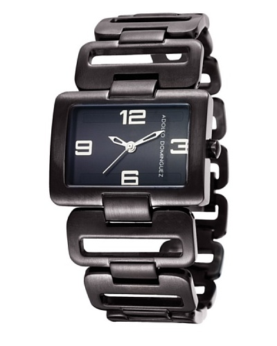 Adolfo Dominguez Watches 69010 – Reloj Señora Negro