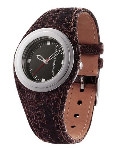 Adolfo Dominguez Watches 69186 - Reloj Señora Marrón