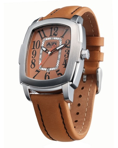 Adolfo Dominguez Watches 69160 – Reloj Señora Marrón