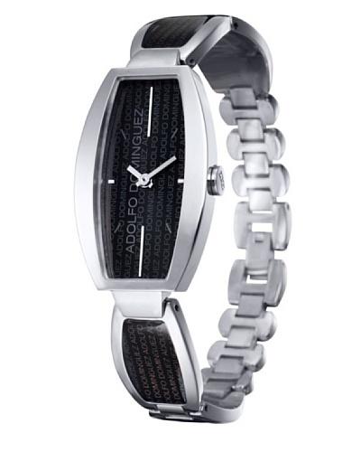 Adolfo Dominguez Watches 69097 - Reloj Señora Negro