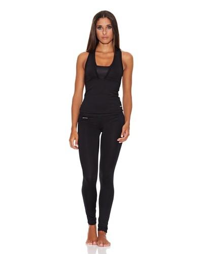 Adriana Arango Conjunto de Camiseta y Legging