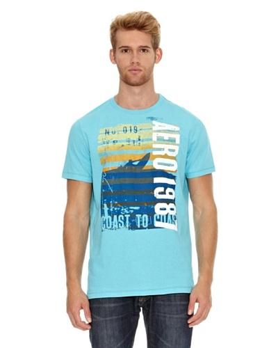 Aeropostale Camiseta Foto