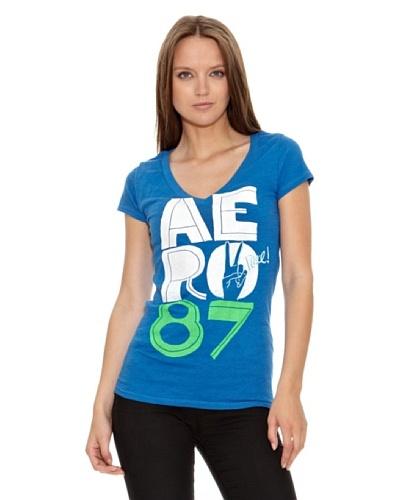 Aeropostale Camiseta Aero