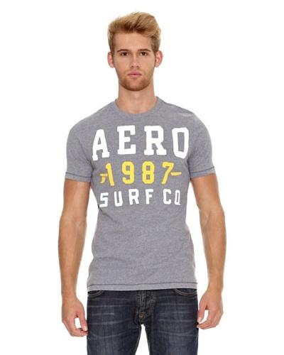Aeropostale Camiseta Aéro1987 Surf