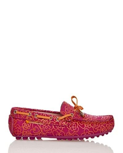 Agatha Ruiz de La Prada Zapatos Kiowa Fucsia