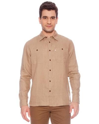 Aigle Camisa Manga Larga Leafroller