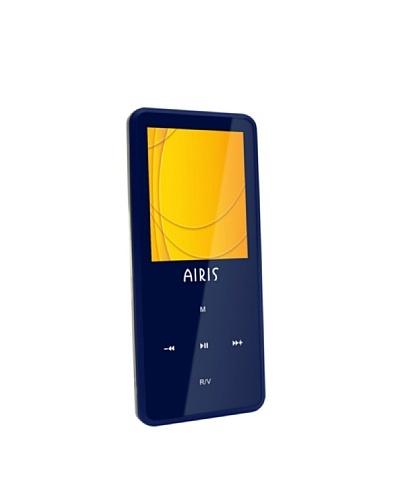 Airis Mp4 Táctil 2 Tft 4GB