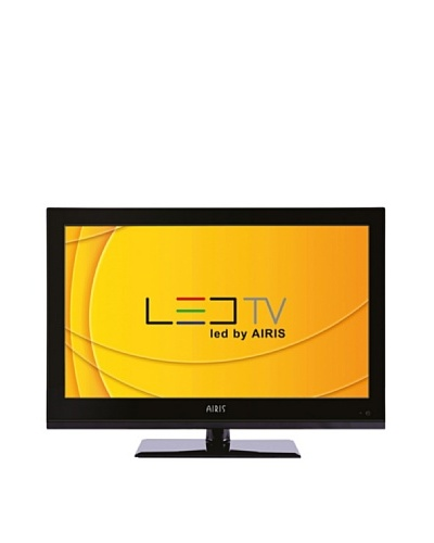 AIRIS TV LED 24 1080p TDT HD (H.264)