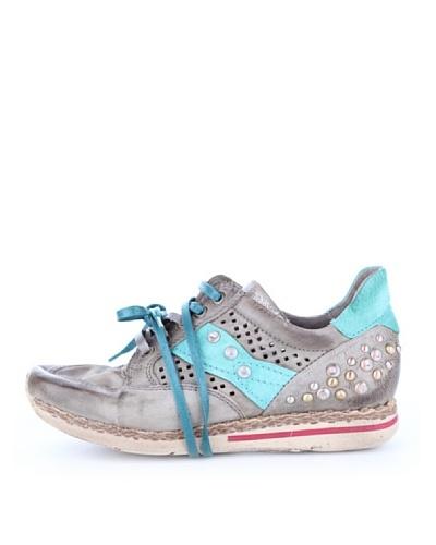 Airstep Zapatillas Troquelados