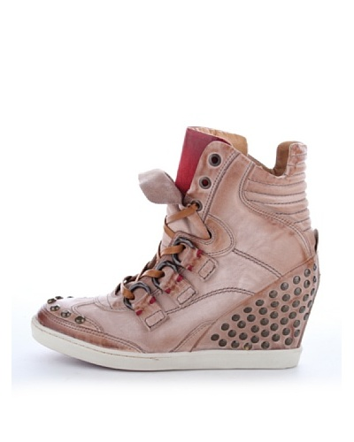 Airstep Sneakers Plataforma Altas